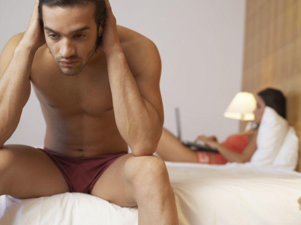 справяне с преждевременната еякулация