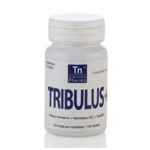 tribulus + image 2