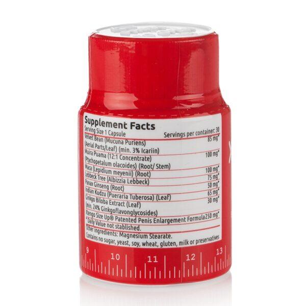 xtengo up size 30 capsules image 2