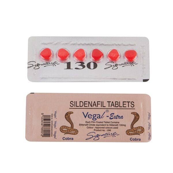sildenafil tablets 130
