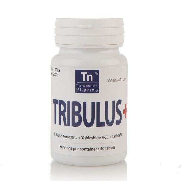tribulus + image 1