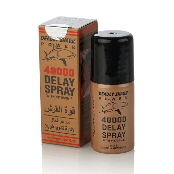 delay spray 48000