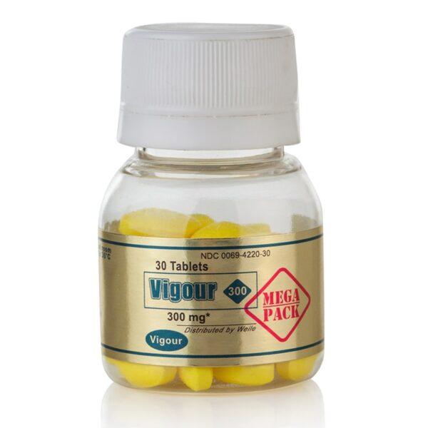 Vigour 300 mg