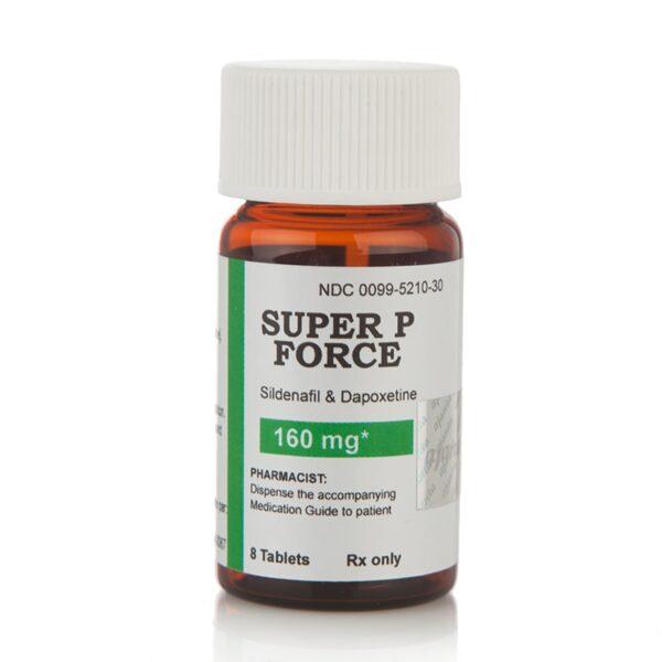 super P Force image 2